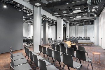 Cologne training rooms Meeting room Design Offices Cologne Gereon - Training Room 1 & 2 + Project room 1 image 1