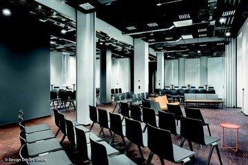 Köln training rooms Meetingraum Design Offices FFM - Training Room 2 & Project room 1 image 0