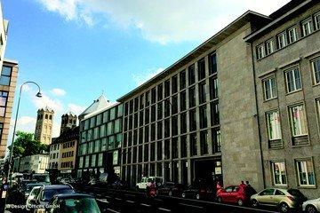 Cologne training rooms Salle de réunion Design Offices Cologne Gereon - Training Room gesamt image 0