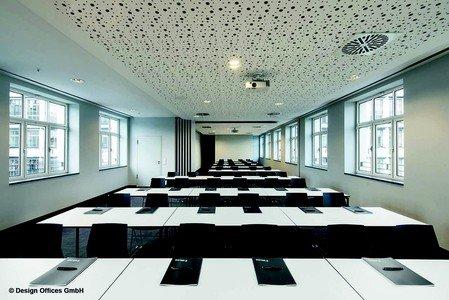 Düsseldorf training rooms Salle de réunion Design Offices Düsseldorf Kaiserteich - Training Room I image 1