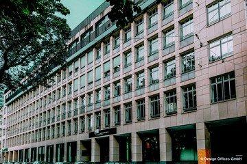 Düsseldorf conference rooms Meetingraum Design Offices Düsseldorf - Meet & Move Room image 1