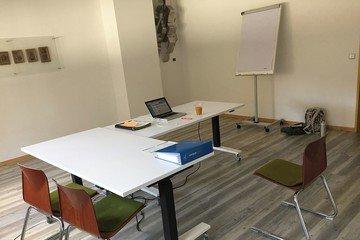 Berlin  Meeting room TUECHTIG - Raum 2 image 0