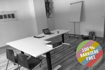 Berlin  Meeting room TUECHTIG - Raum 2 image 1