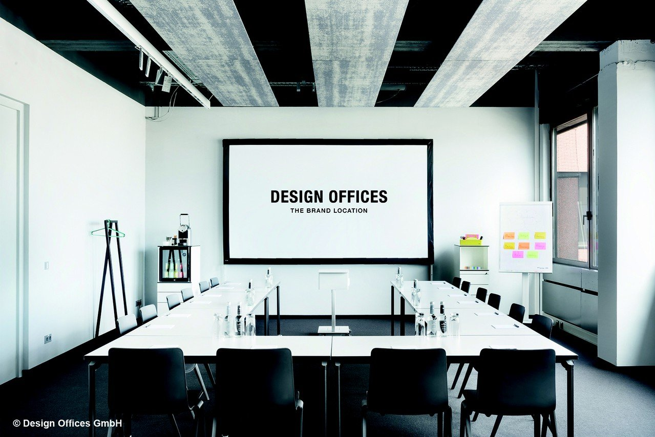 Nuremberg training rooms Meeting room Design Offices Nürnberg - Training Room I image 0