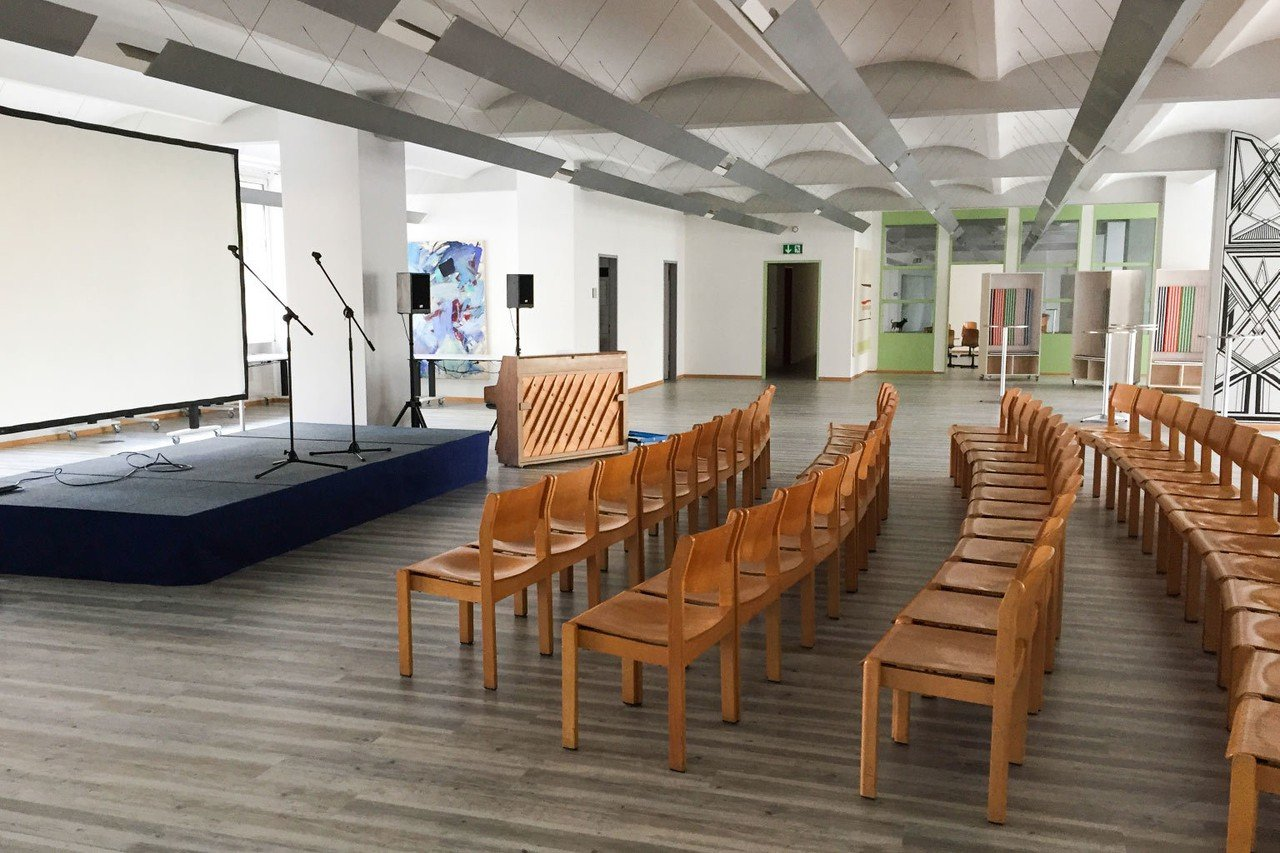 Berlin training rooms Auditorium Event room image 0