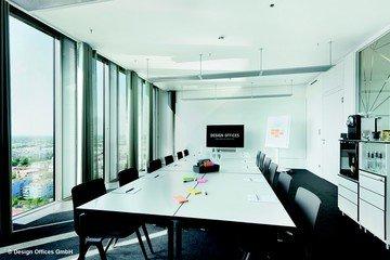München Besprechungsräume Meetingraum Design Offices Highlight Towers - PR 19 image 0