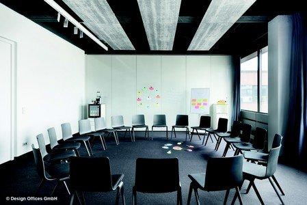 Nürnberg training rooms Meetingraum Design Offices Nürnberg - Training Room I image 0