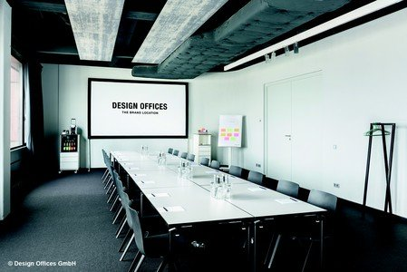 Nürnberg Schulungsräume Meetingraum Design Offices Nürnberg - Training Room III image 0