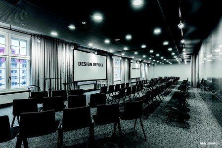 Nürnberg Schulungsräume Meetingraum Design Offices Nürnberg - Training Room I, II & III image 3