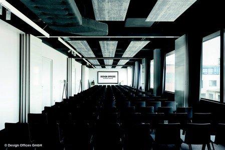 Nürnberg training rooms Meetingraum Design Offices Nürnberg - Training Room I-IV image 1