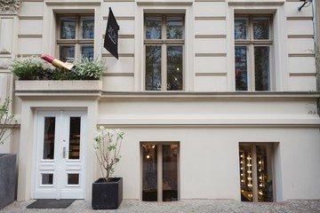 Berlin  Besonders Schöner Beauty Concept Store in Berlin Prenzlauer Berg image 3