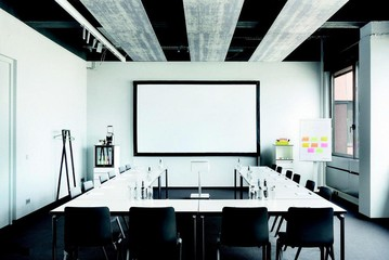 Nürnberg conference rooms Meetingraum Design Offices Nürnberg City - Training Room V + VI image 0