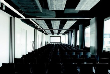 Nuremberg conference rooms Meeting room Design Offices Nürnberg City - Training Room V + VI image 1