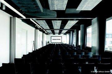 Nuremberg Konferenzräume Salle de réunion Design Offices Nürnberg City - Training Room V + VI image 1