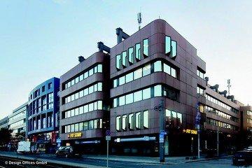 Nuremberg Besprechungsräume Restaurant Design Offices Nürnberg - Eatery image 0