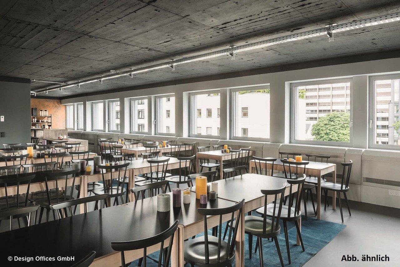 Nuremberg Eventräume Restaurant Design Offices Nürnberg - Eatery image 1