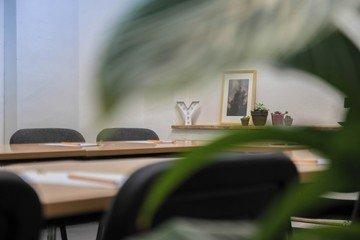 Köln  Meetingraum Y MEDIA image 3