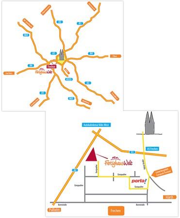 Köln  Meetingraum FertighausWelt Köln image 6