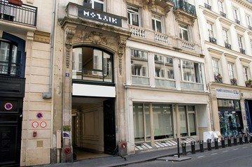 Paris corporate event venues Espace de Coworking Mozaik - Rue Bleue image 9