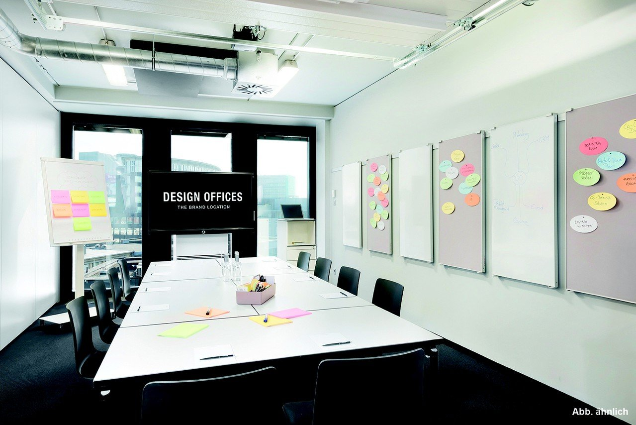 Munich seminar rooms Meeting room Design Offices Highlight Towers - Meet&Move Room 31 II image 0