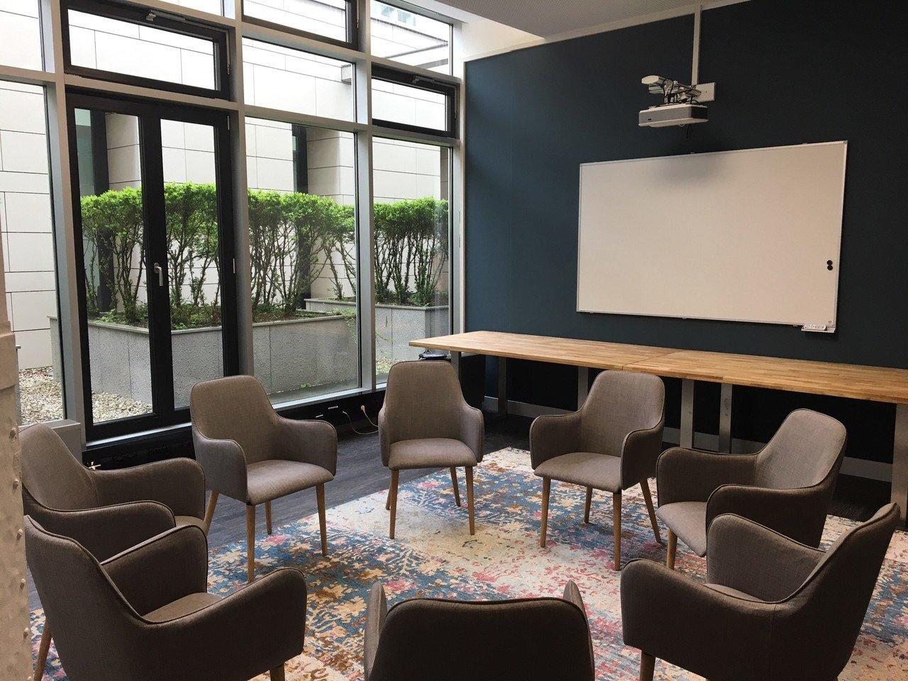 Berlin  Salle de réunion Sirius Minds image 0