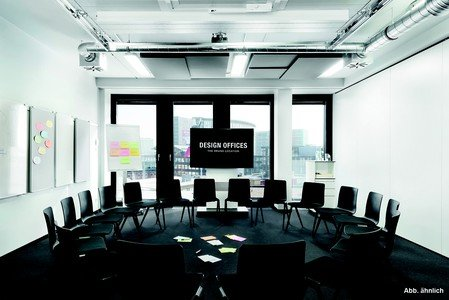 Munich training rooms Salle de réunion Design Offices Highlight Towers - TR 32 II image 0