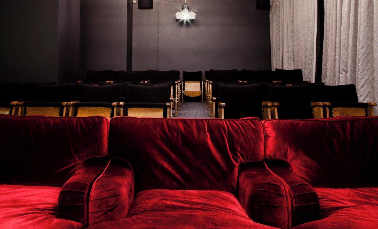 rent24 berlin mitte screening room berlin spacebase. Black Bedroom Furniture Sets. Home Design Ideas