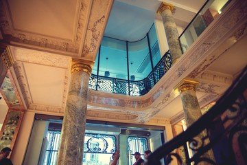 Berlin  Salle de réunion Swing Away image 1