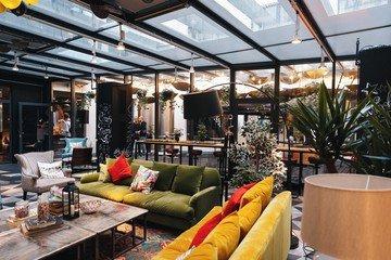 Berlin  Salle de réunion Swing Away image 8