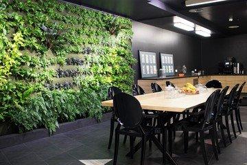 Berlin  Salle de réunion Swing Away image 2