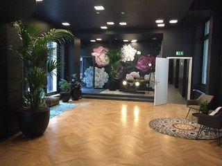 Berlin  Salle de réunion Swing Away image 6