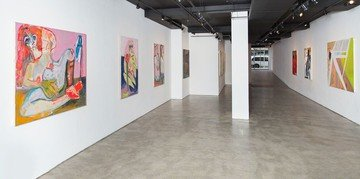 NYC  Galerie d'art 263 Bowery image 6