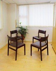Hong Kong workshop spaces Auditorium LIVO - The Room image 0