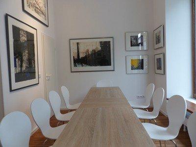 Düsseldorf  Meeting room KulturZimmer image 5