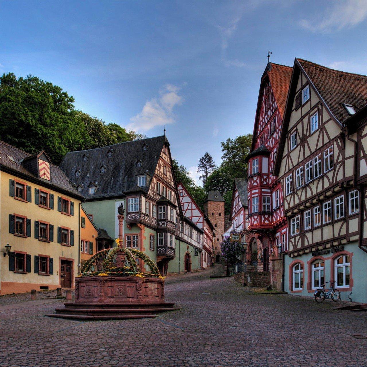Francfort  Lieu historique Macherhaus image 5