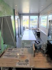 Rest der Welt training rooms Industriegebäude Pausenbox Office image 11