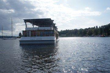 Berlin  Boat SEMINARSHIP (1/3 ship) image 7