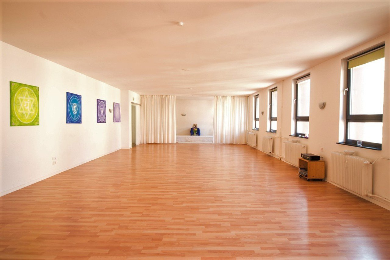 Frankfurt am Main  Privat Location Kundalini YogaCenter Frankfurt image 0