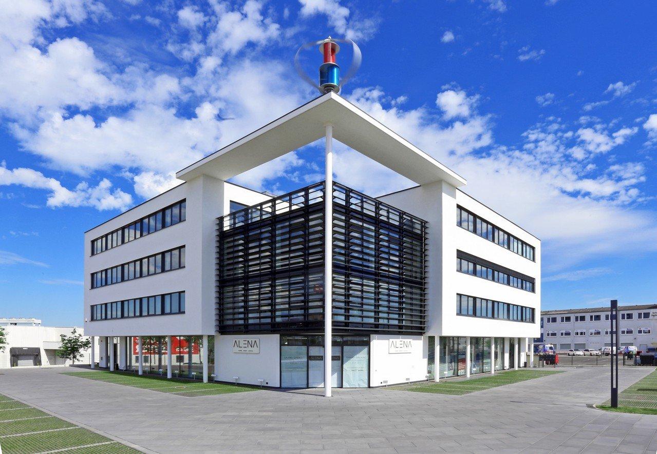 Francfort  Salle de réunion Begeisterwerk image 0