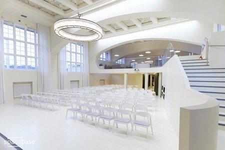 Berlin seminar rooms Besonders The Kabblah Centre Auditorium image 0