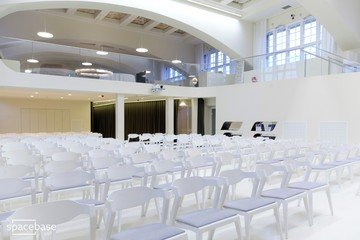 Berlin seminar rooms Besonders The Kabblah Centre Auditorium image 1