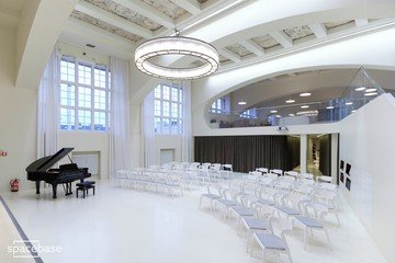 Berlin seminar rooms Besonders The Kabblah Centre Auditorium image 3