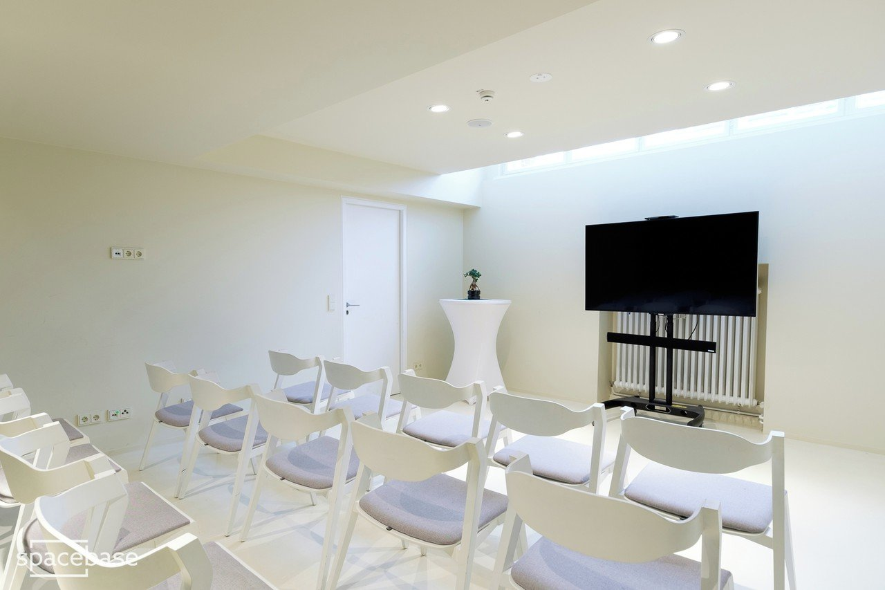 Berlin conference rooms Meeting room The Kabbalah Centre Workshop 1 image 1