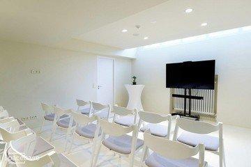 Berlin corporate event venues Salle de réunion The Kabbalah Centre Workshop 1 image 2