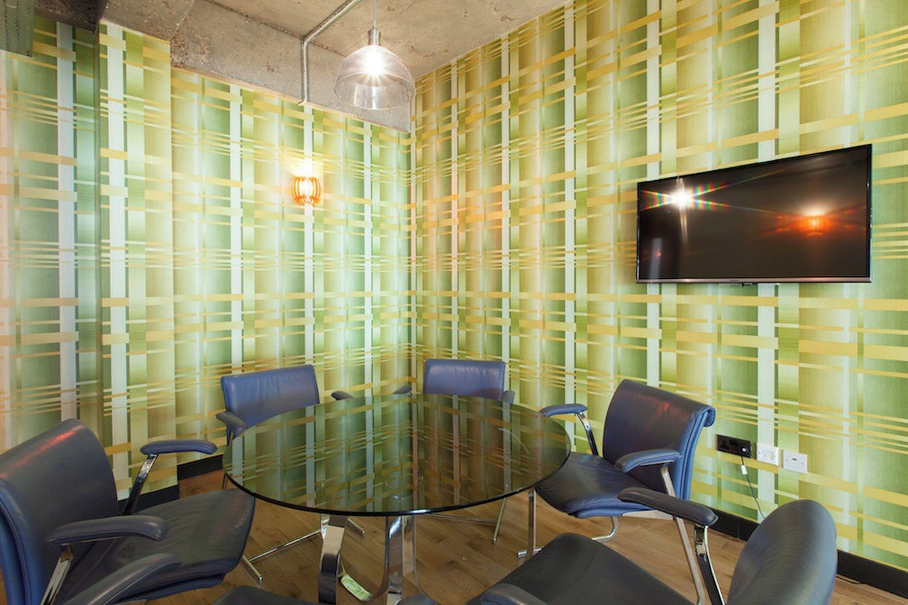 Londres  Espace de Coworking The Trampery Old Street image 0