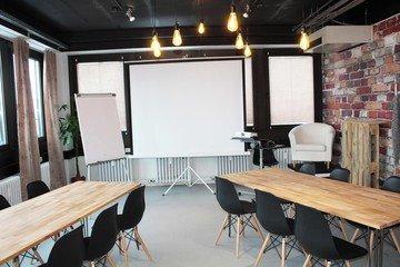 München Besprechungsräume Meetingraum Lobos Loft image 14