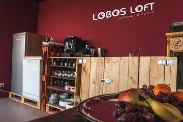 München Besprechungsräume Meetingraum Lobos Loft image 17
