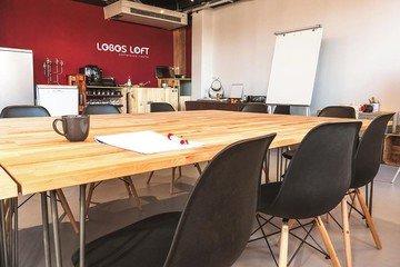 Munich Besprechungsräume Meeting room Lobos Loft image 18