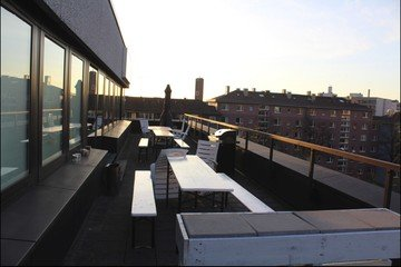 München Besprechungsräume Meetingraum Lobos Loft image 20