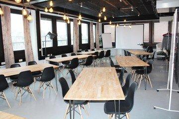 München Besprechungsräume Meetingraum Lobos Loft image 16